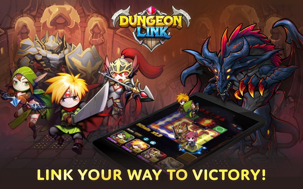 Dungeon-Link-1