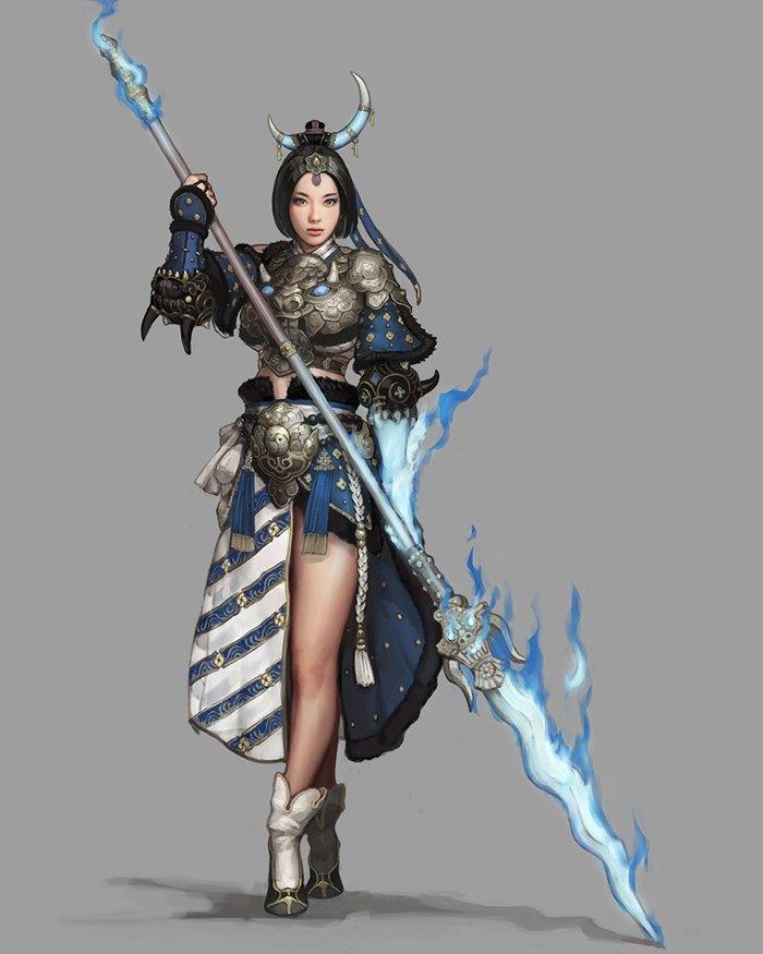 Black-Desert-Female-Blader-awakening-2
