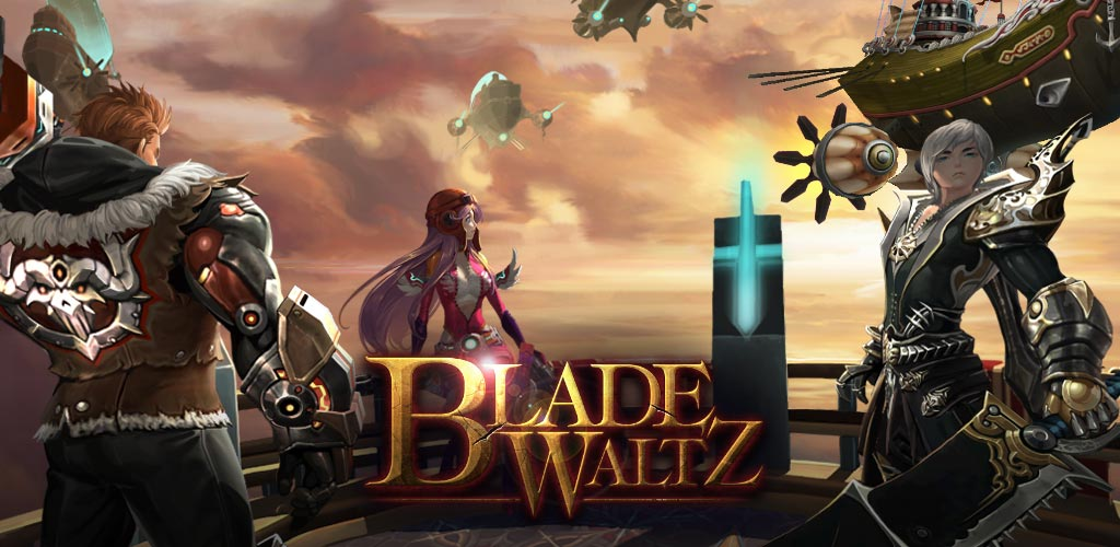 Blade Waltz_Probe Update_Image
