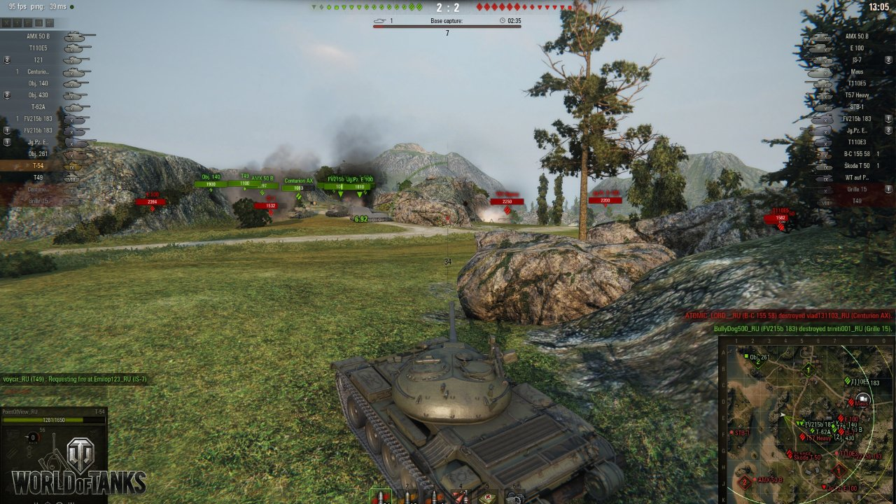 World-of-Tanks-update-9.15-screenshot-1