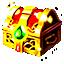 Level 2 Gem Box
