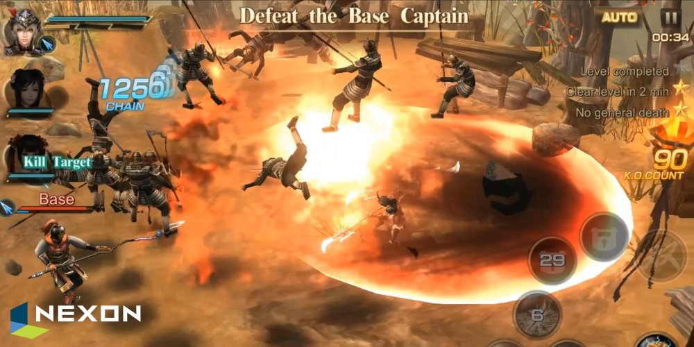 Project-Dynasty-Warriors-screenshot-3