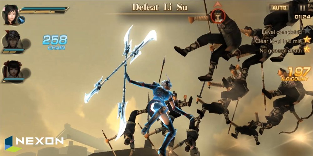 Project-Dynasty-Warriors-screenshot-5