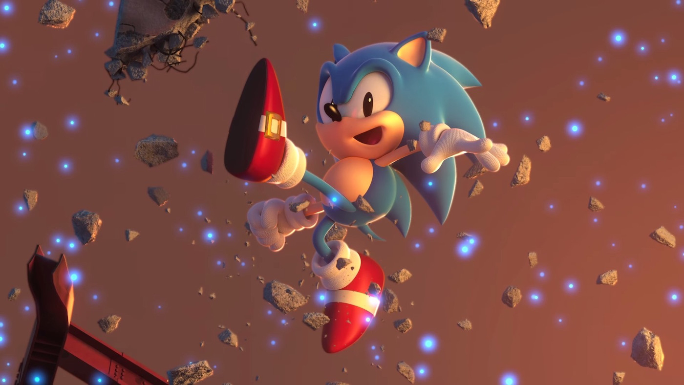 Project-Sonic-2017