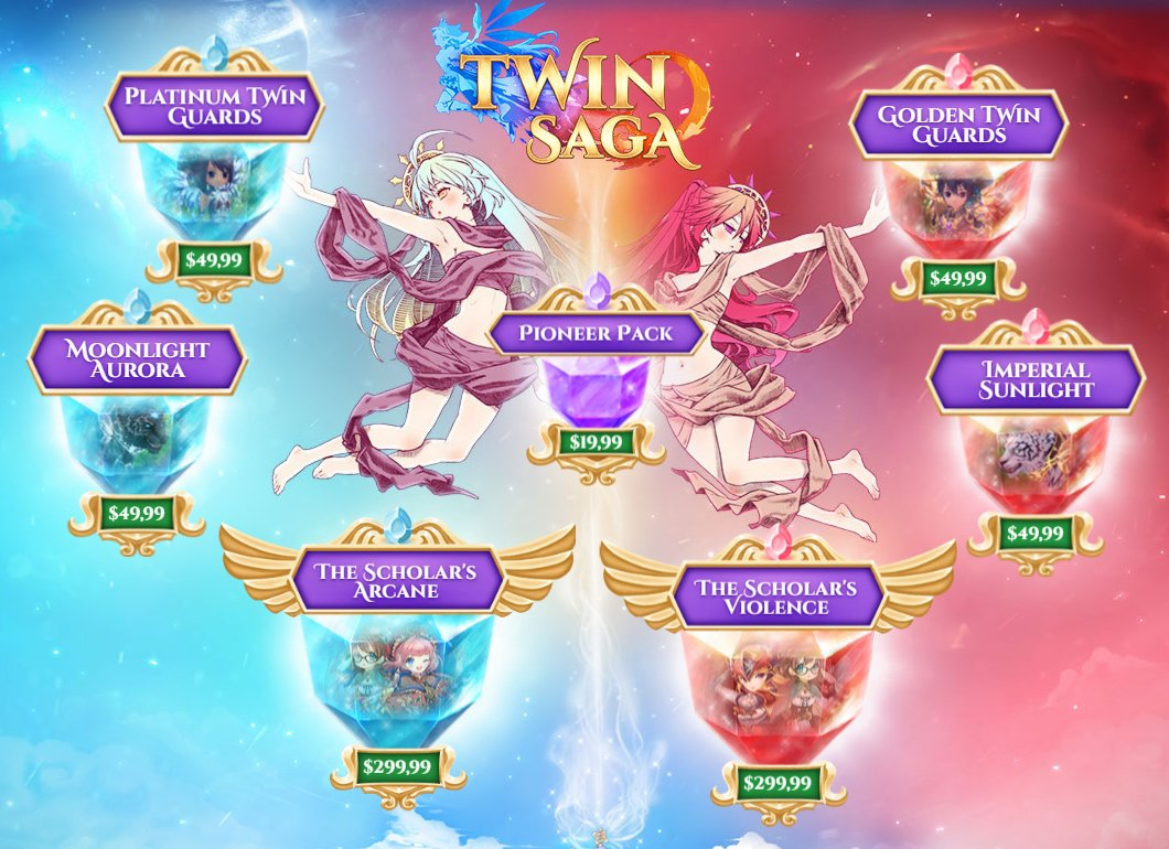 Twin-Saga-Founder-Packs