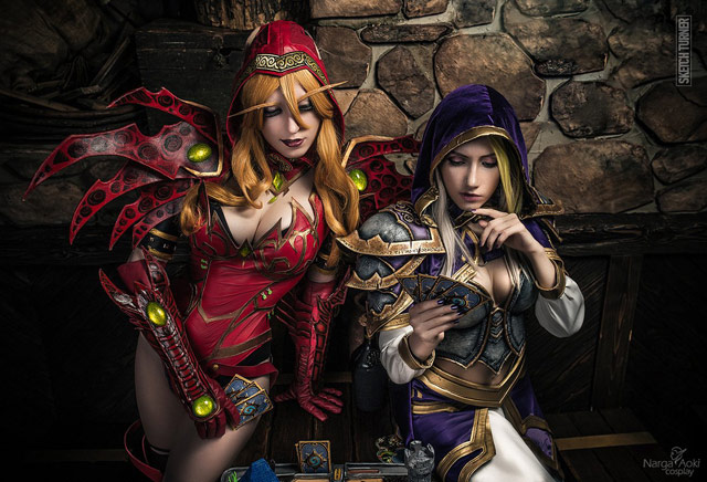 hearthstone-cosplay-3