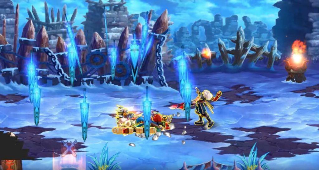 dungeon-fighter-spirit