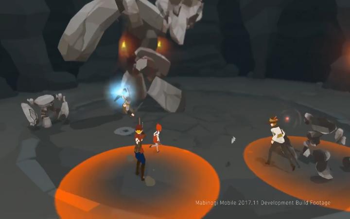 มาชมเทรลเลอร์ Mabinogi Mobile เกมมือถือ MMORPG ที่ปล่อยออกมาสำหรับ