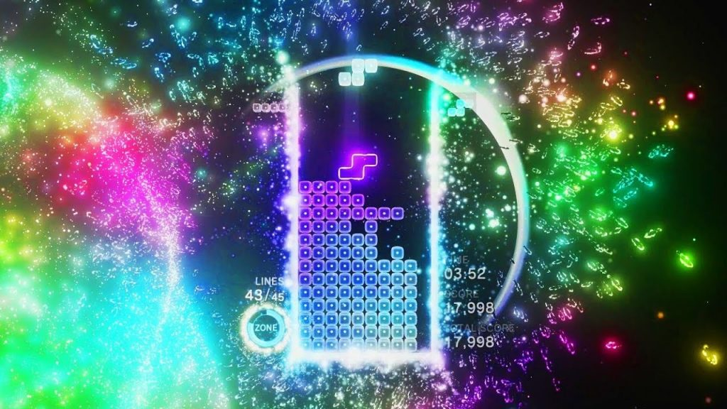how to stop tetris effect